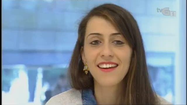 Primer Premio Auditorio de Galicia para Jóvenes Artistas