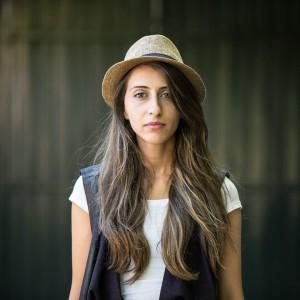 Mery Pais - artista visual - retrato